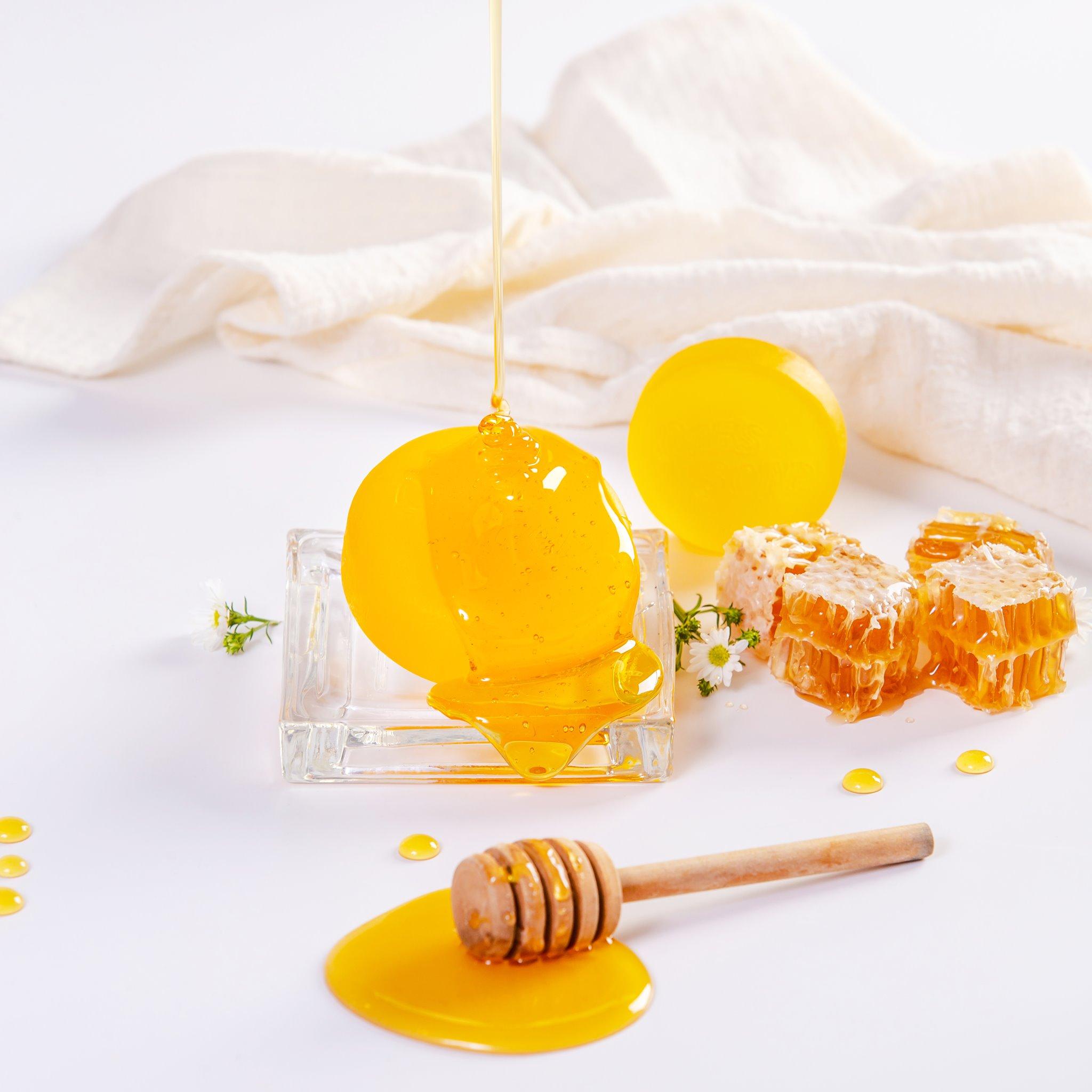 Oab's Moonlight Honey Drop น้ำผึ้งคุณภาพจาก 3 ประเทศ